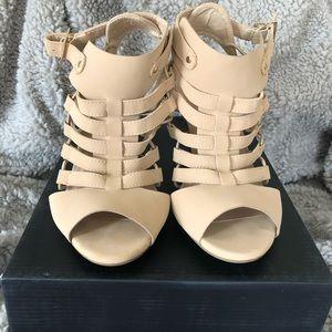 Rue21 etc! Small heels 👠